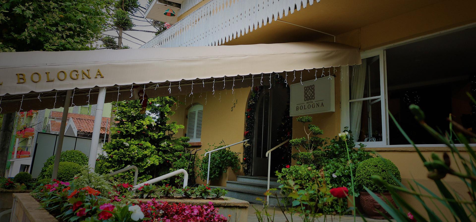 Hotel em Campos do Jordão Capivari